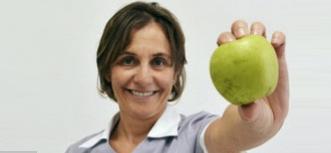 nutricionista en Valladolid