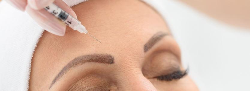 tratamiento de botox en Valladolid