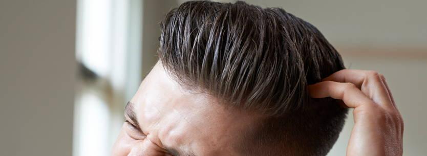 tratamiento para la psoriasis capilar y la caspa