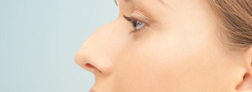 cirugía nariz en Valladolid